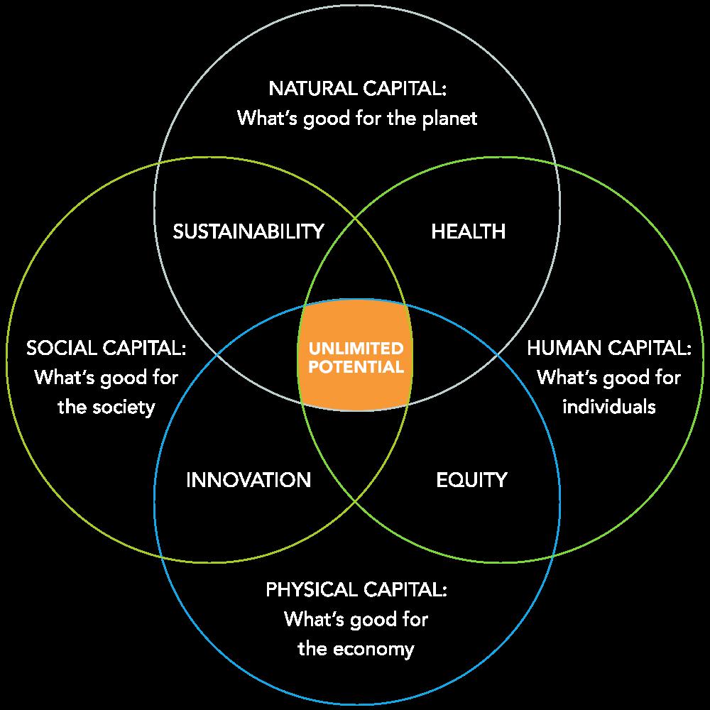 Skeo's Integrated Change Model
